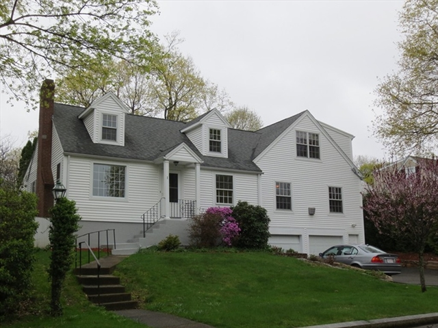 1 CONGER Road Worcester MA 01602