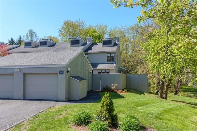 20 Mill Pond, North Andover, MA, 01845, Old Center Home For Sale