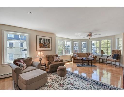 237 Bunker Hill Street Boston MA 02129
