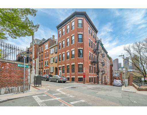 52 Hull Street Boston MA 02113