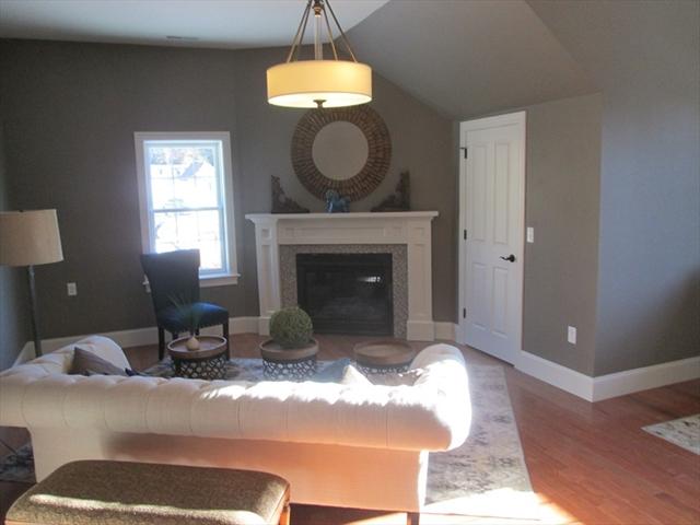 12 TAYLOR COVE DRIVE, Andover, MA, 01810, Ballardvale Home For Sale