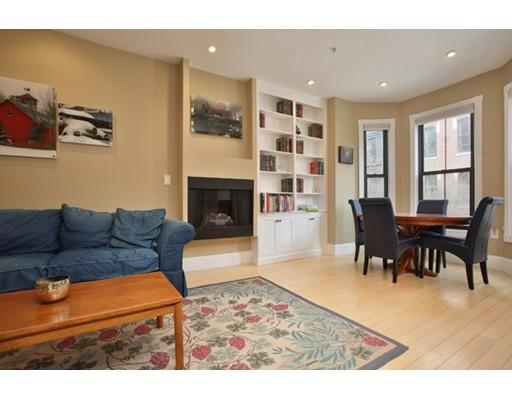 26 Isabella Street Boston MA 02116