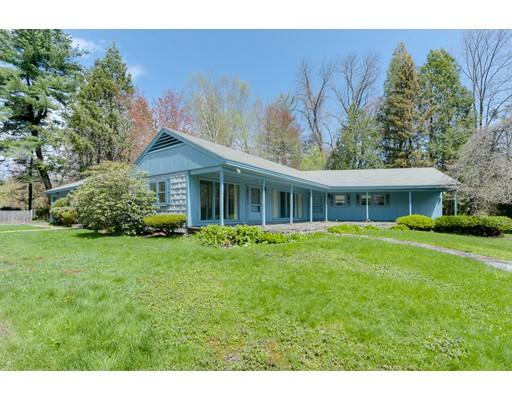 6 Meadowbrook Road, Worcester, MA 01609
