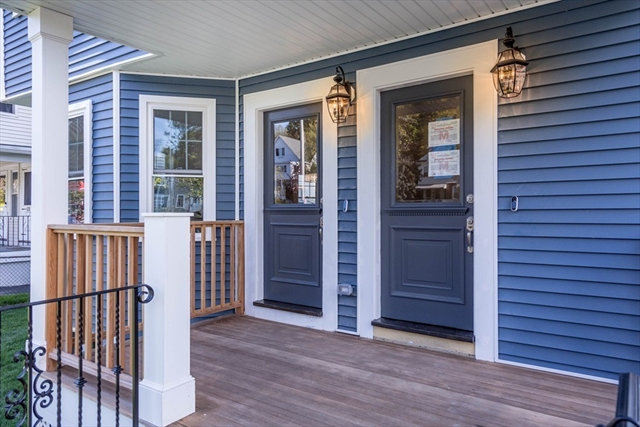 312 Fellsway West, Medford, MA, 02155,  Home For Sale