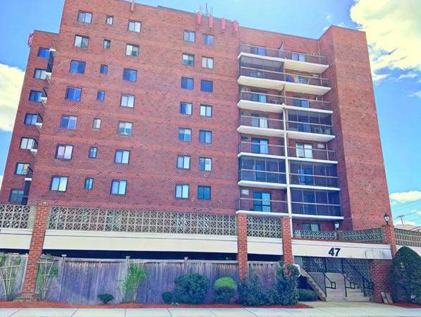47 Mystic St, Arlington, MA, 02474 Real Estate For Sale