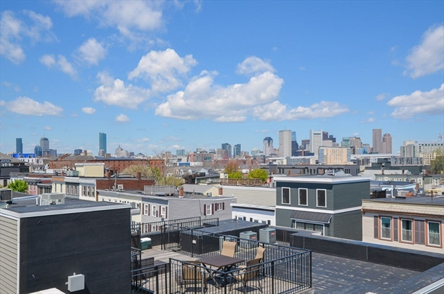 545 East Third, Boston, MA, 02127 Real Estate For Sale