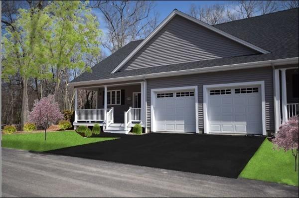 416 Village Lane, Bellingham, MA, 02019 Real Estate For Sale