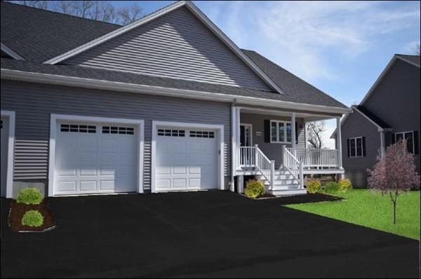 414 Village Lane, Bellingham, MA, 02019 Real Estate For Sale
