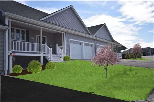 412 Village Lane, Bellingham, MA, 02019 Real Estate For Sale