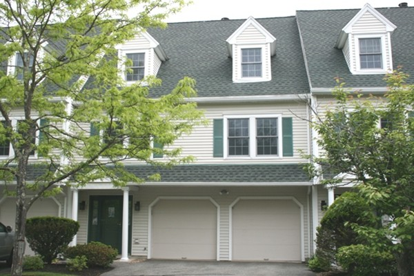 3 Nelson Circle, Middleton, MA, 01949,  Home For Sale