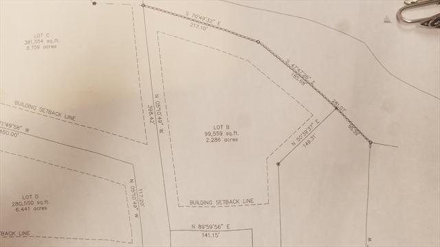 Lot B Poole Ludlow MA 01056
