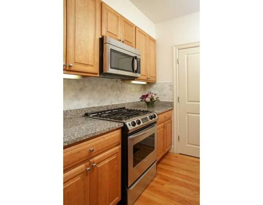 84 West Springfield Street #312, Boston, MA 02118