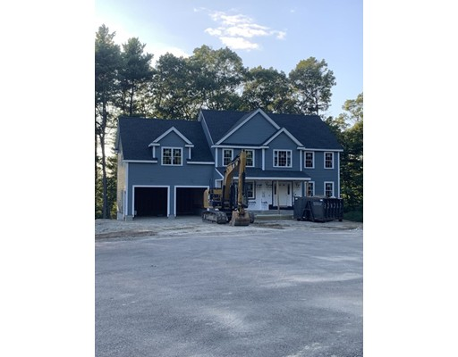 2 Duhamel Way, Bellingham, MA 02019