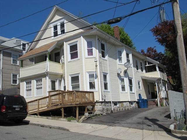 33-35 Monmouth St, Lawrence, MA, 01841,  Home For Sale