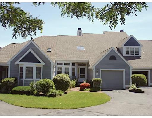 22 Hidden Bay Drive Dartmouth MA 02748