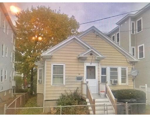 16 Granfield Avenue Boston MA 02131