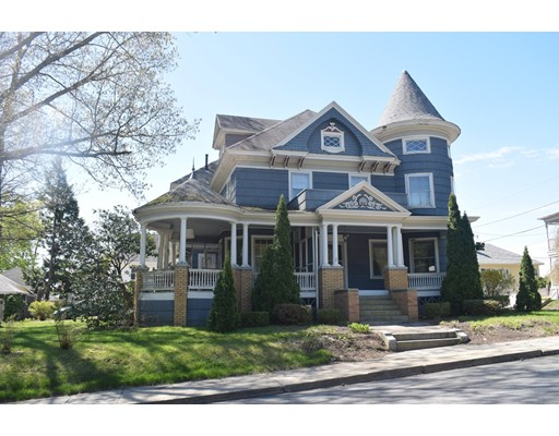 606 Lowell St, Lawrence, MA 01841