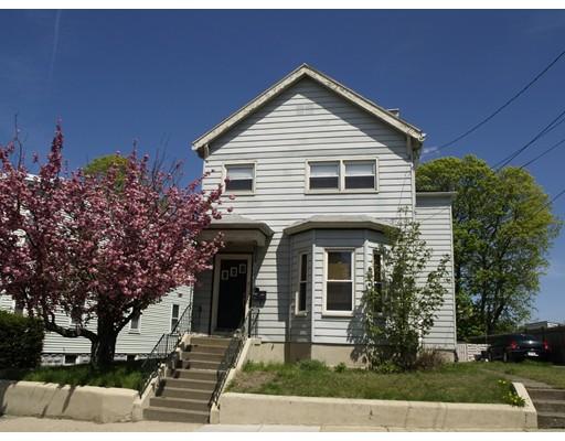 25 Marshall Street, Winthrop, MA 02152