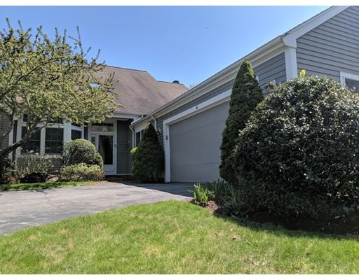 41 Hidden Bay Drive Dartmouth MA 02748