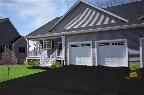 413 Village Lane, Bellingham, MA, 02019 Real Estate For Sale