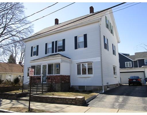 57-59 Allison Street Newton MA 02458