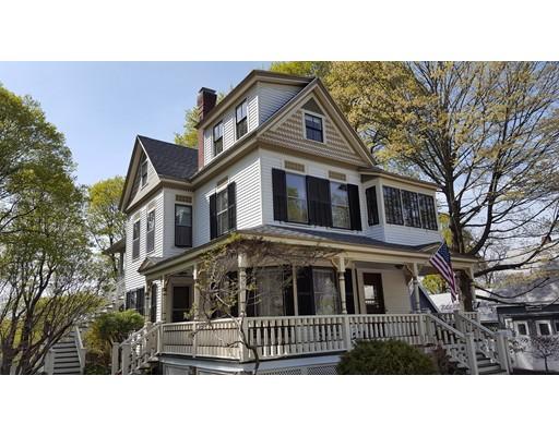 65 Washington Street Hudson MA 01749