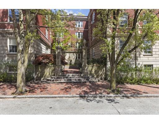 6 Washington Avenue Cambridge MA 02140