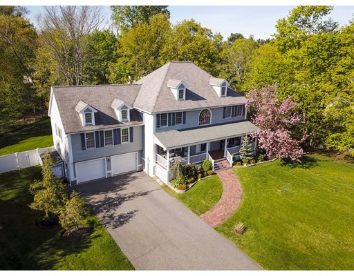 5 Green Meadow Drive Lynnfield MA 01940
