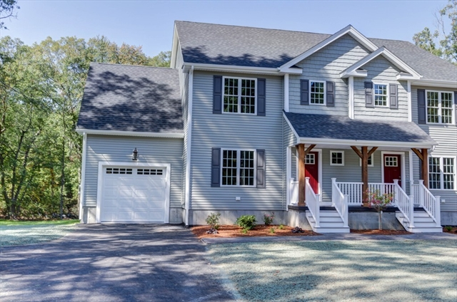 200 North Main Street, Bellingham, MA, 02019,  Home For Sale