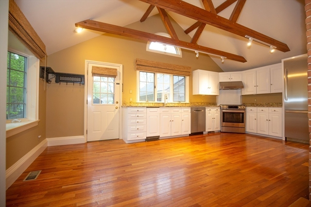 52 Olive St, Newburyport, MA, 01950,  Home For Sale