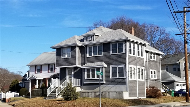 135 Playstead Road, Medford, MA, 02155,  Home For Sale