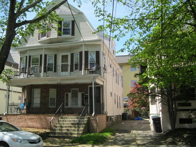 46 Paulina St., Somerville, MA, 02144,  Home For Sale
