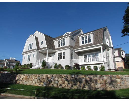 1 Crescent Avenue Scituate MA 02066