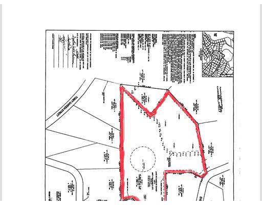 124 Evergreen St lot 4, Duxbury, MA 02332