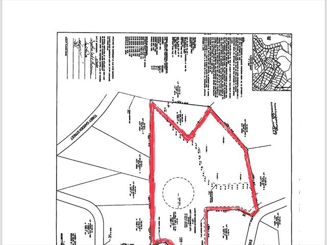 124 Evergreen St lot 4 Duxbury MA 02332