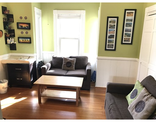 59 Clarendon Avenue Cambridge MA 02140