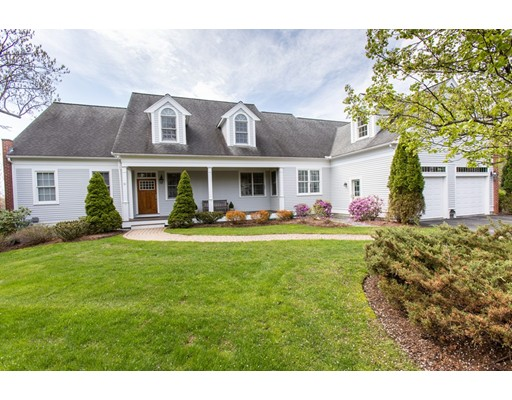 31 Davis Brook Drive Natick MA 01760