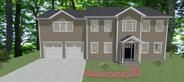 117 Lincoln St, Lot 2 Leominster MA 01453