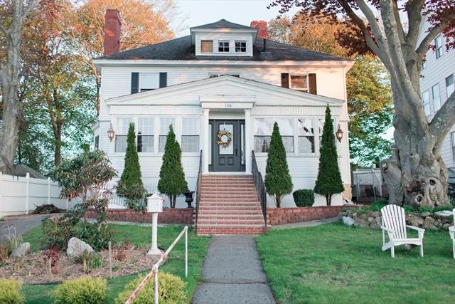 106 Olive Avenue Lawrence MA 01841