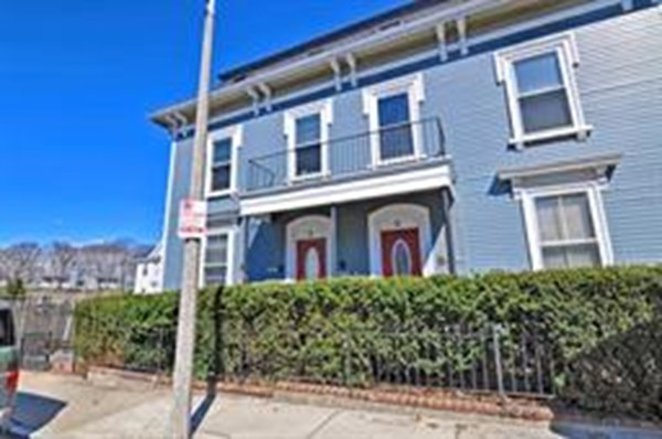 2 & 4 Whiting St, Boston, MA, 02119 Real Estate For Sale