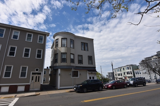 322 Bunker Hill St, Boston, MA, 02129, Charlestown Home For Sale