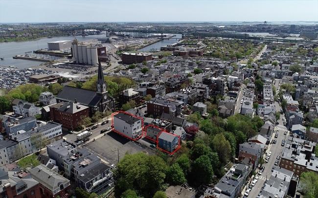 322 Bunker Hill Street Boston MA 02129