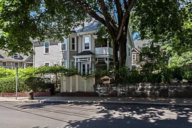 127 Chestnut Avenue, Boston, MA, 02130 Real Estate For Sale