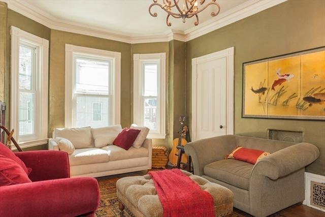 127 Chestnut Avenue, Boston, MA, 02130, Jamaica Plain Home For Sale