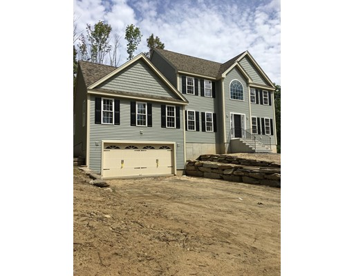 Lot 2 Justice Hill Road Sterling MA 01564
