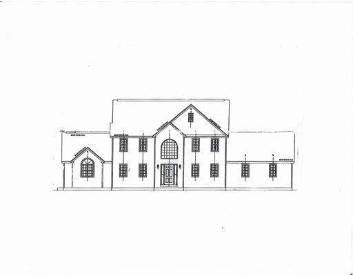 Lot 3 Justice Hill Road Sterling MA 01564