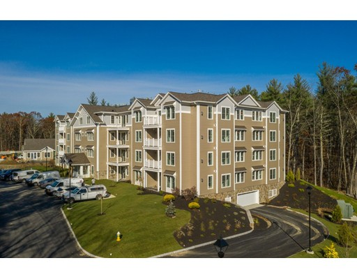 7 Willey Creek Road 305, Exeter, NH 03833