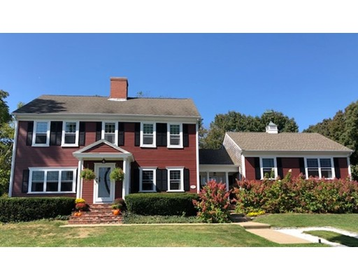 2484 Pleasant St, Dighton, MA 02715