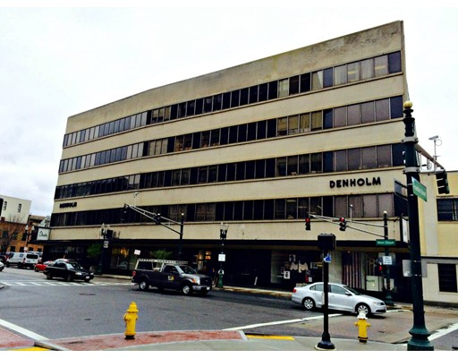 484 Main St 535, Worcester, MA 01608