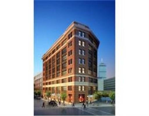 285 Columbus Ave #503 Floor 5